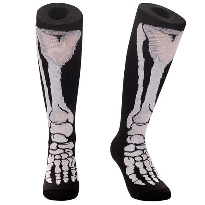 Samson® Skelett Bein Knochen Druck Funky Funny Geschenk Neuheit ...