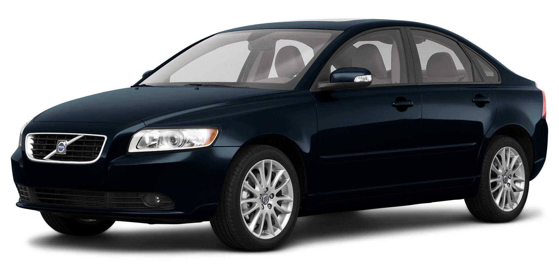 ... 2010 Volvo S40, 4-Door Sedan Automatic Transmission Front Wheel Drive  ...
