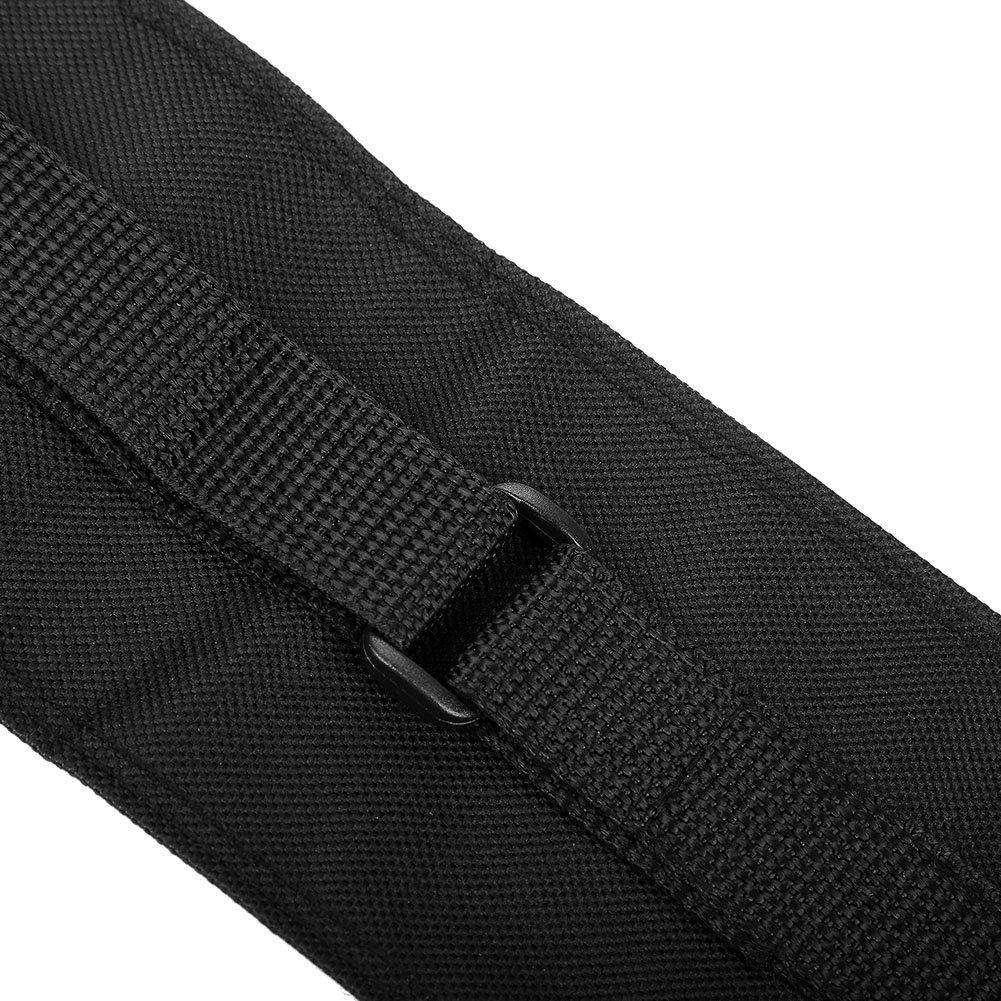VGEBY1 Pool Cue Bag Nylon Billiard Pool Stick Case Storage Bag Pool Cue Protector for Snooker Billiard Stick Rod