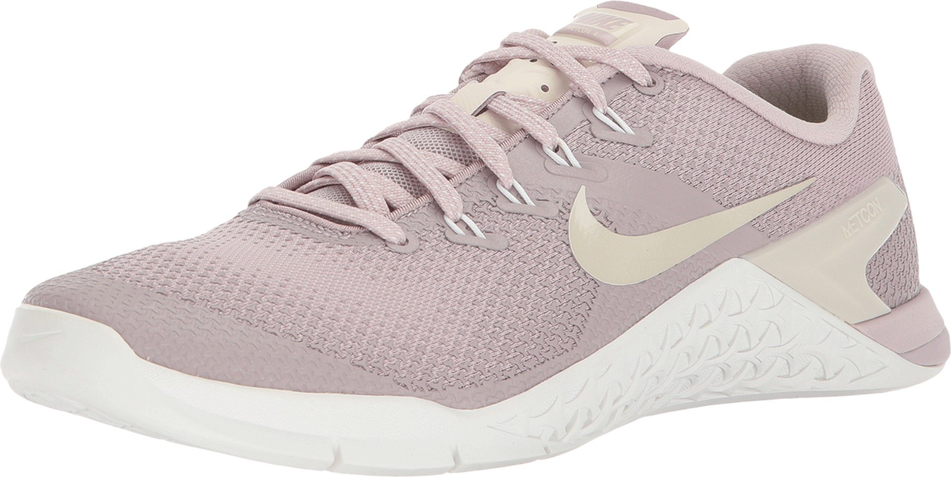 fbf33d4015b Galleon - NIKE Women Metcon 4 Training Shoe Pink (7)