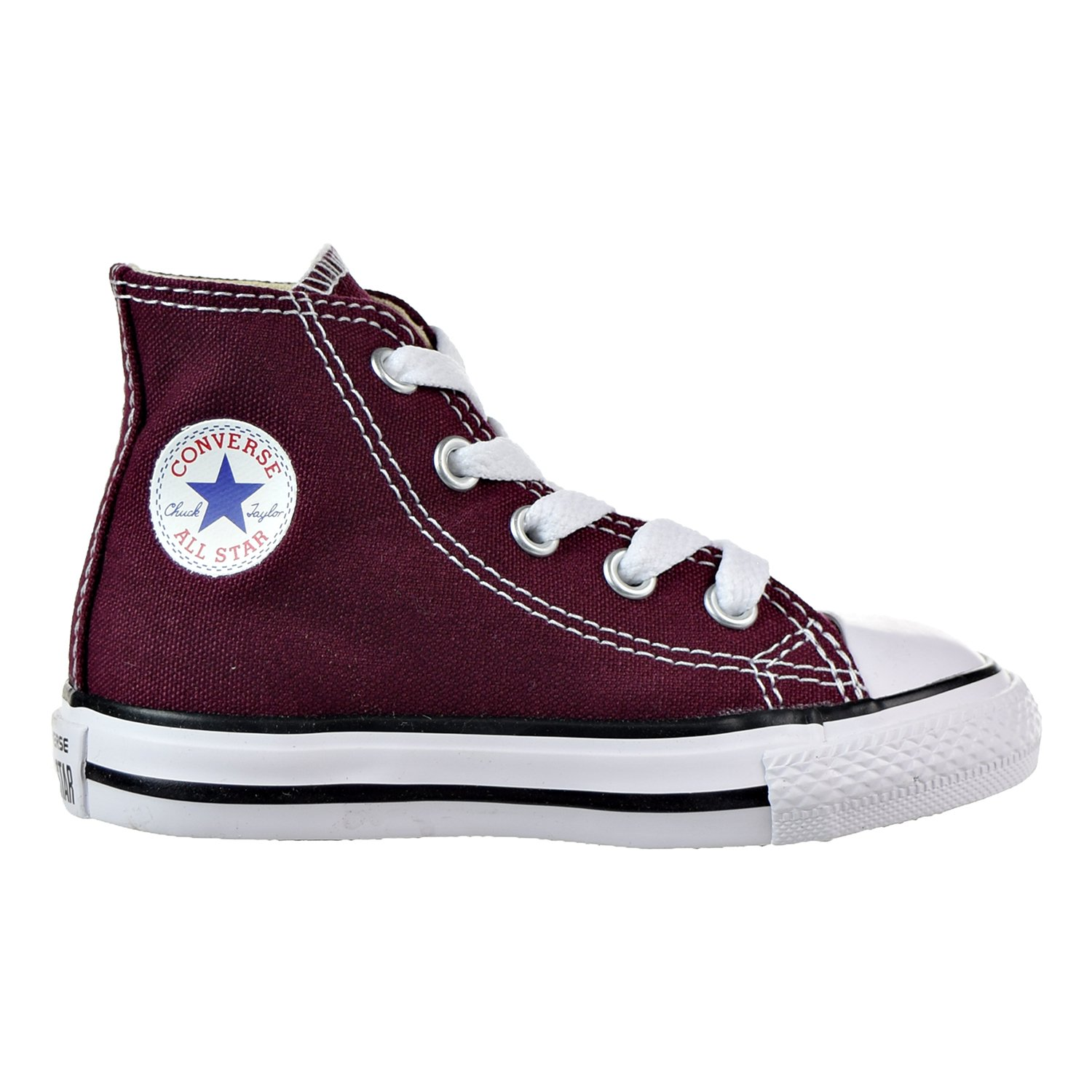 Converse Chuck Taylor All Star Hi Femmes Baskets 557930C