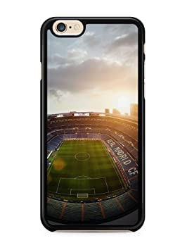 coque iphone 8 silicone real madrid