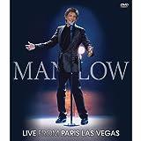 Live From Paris Las Vegas (DVD)