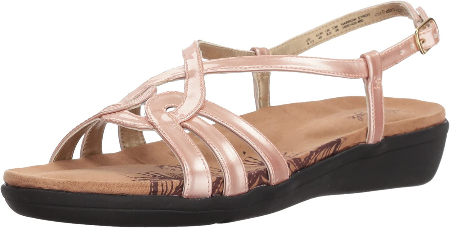 Very popular Soft Style Women's Patrese Sandal security