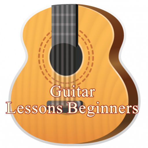 guitar lessons beginners appstore for android