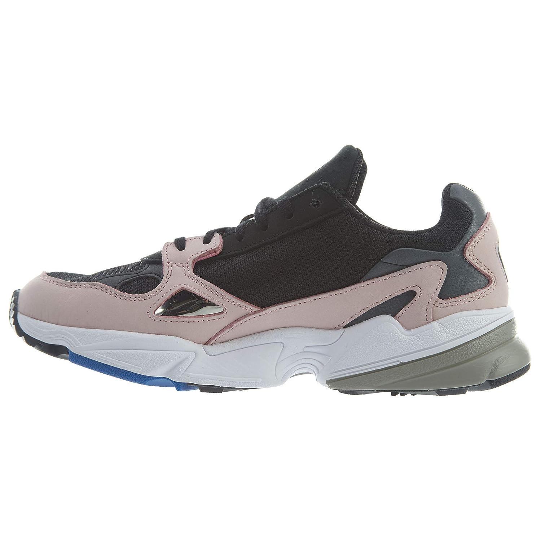 best website e704f 2b840 Amazon.com   adidas Women s Falcon Originals Casual Shoe   Fashion Sneakers