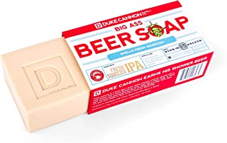 product image for Duke Cannon Supply Co. Big Brick of Beer Soap, 10oz - Deschutes Fresh Squeezed IPA