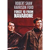 Force 10 From Navarone (Widescreen/Full Screen) [Import]