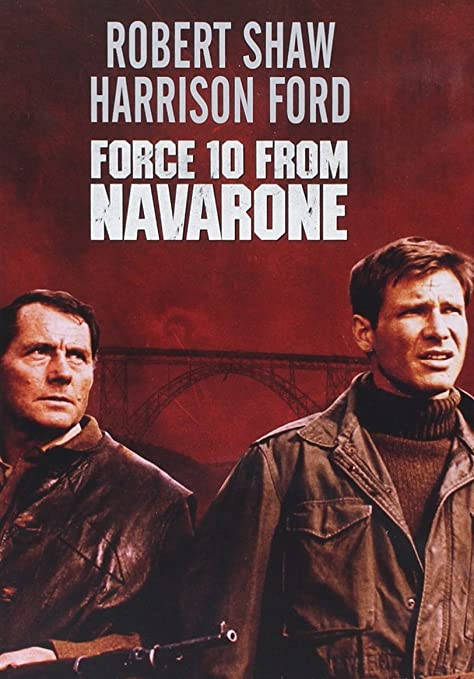Amazon Com Force 10 From Navarone Various Various Movies Tv Force 10 from Navarone