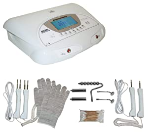 LCL Beauty 2-in-1 Fully Digital Bio-Lift Microcurrent