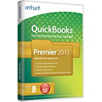 QuickBooks Premier 2013 1 User (PC)