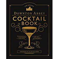 OFF DOWNTON ABBEY COCKTAIL BK (Downton Abbey Cookery)