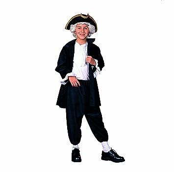Amazon.com: RG Costumes George Washington, Child Large/Size 12-14 ...