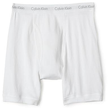 Amazon.com  Calvin Klein Big and Tall Men s Tall Boxer Brief  Clothing 32dfb999e7