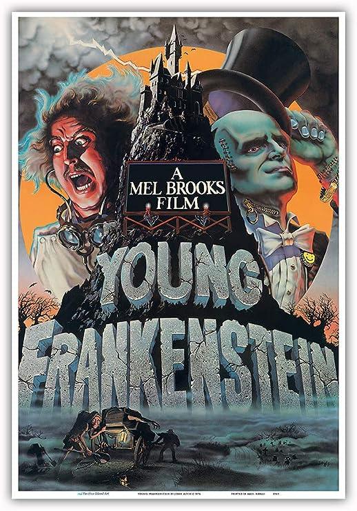 The Goonies Movie Art Silk Poster 12x18 24x36