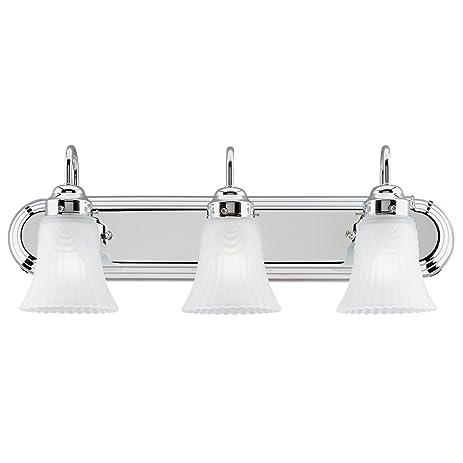 Westinghouse 6652200 3 light bracket bathroom light vanity westinghouse 6652200 3 light bracket bathroom light aloadofball Choice Image