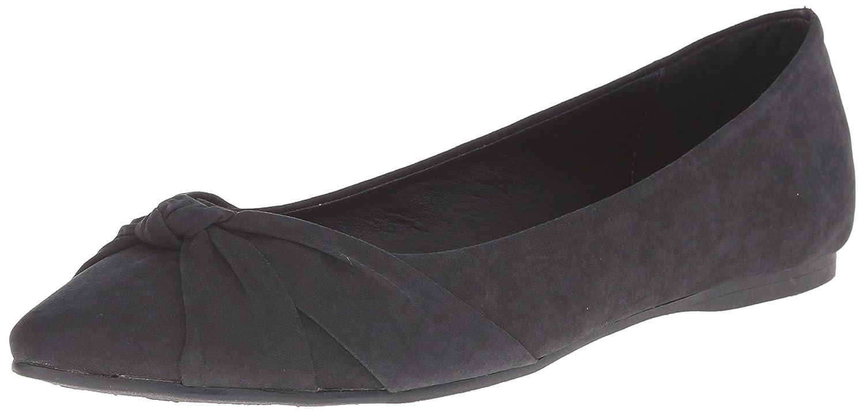 Amazon.com | Rocket Dog Women's Jenelle Plush Fabric Ballet Flat, Black, 8  M US | Flats