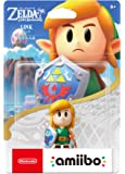Nintendo Amiibo - Link: The Legend of Zelda: Link's Awakening Series - Switch