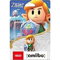 Nintendo amiibo Links Awakening Tloz Links Awakening Series - Standard Edition