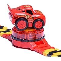 Sandbox Party Cars 3 Fidget Spinner Watch (Pack of 1)