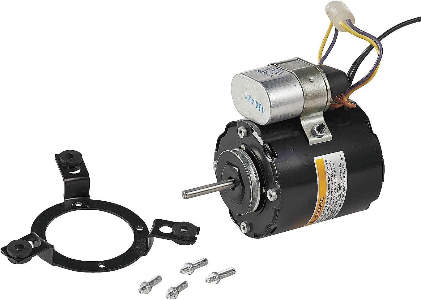 Motor HVAC, 1/20 CV, 1550 rpm, 120 V, 3.3: Amazon.es: Bricolaje y ...