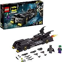 LEGO Super Heroes - Batmobile: La Persecución del