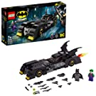 Lego 76119 Batmobile: Pursuit of The Joker Super Heroes Batman Toy, Multicolour, L x H x W (354 x 191 x 70 mm)