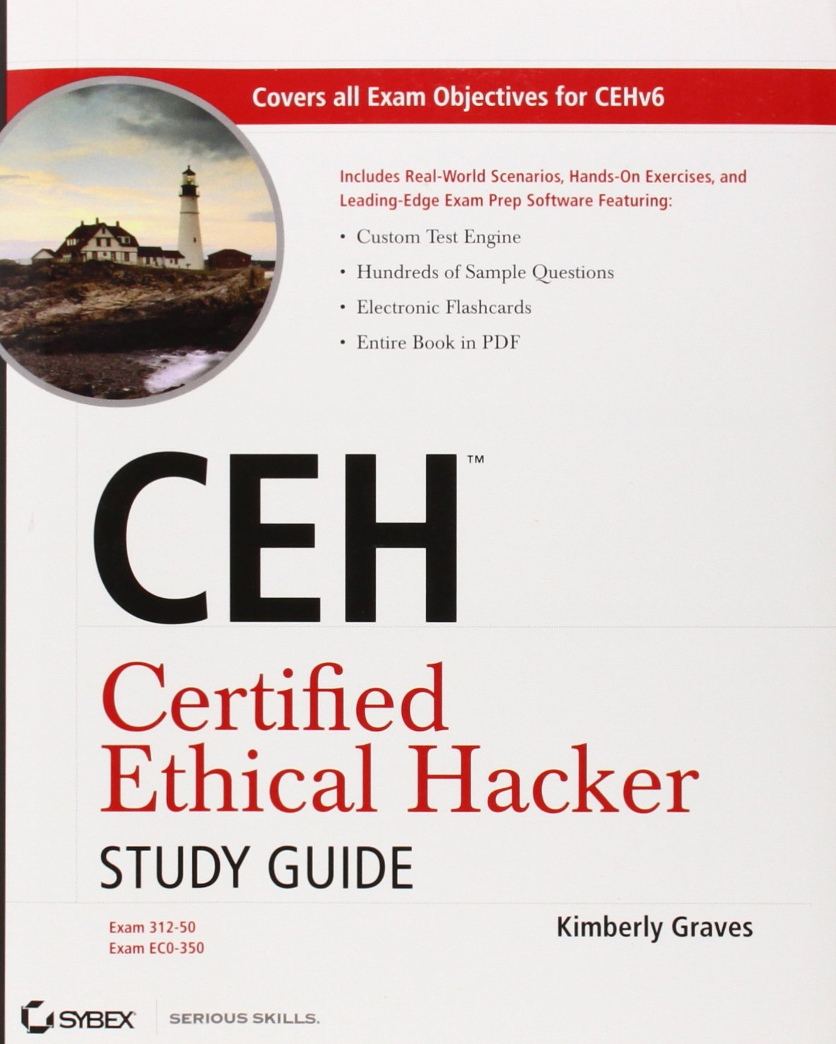 Ceh Certified Ethical Hacker Study Guide Amazon Kimberly