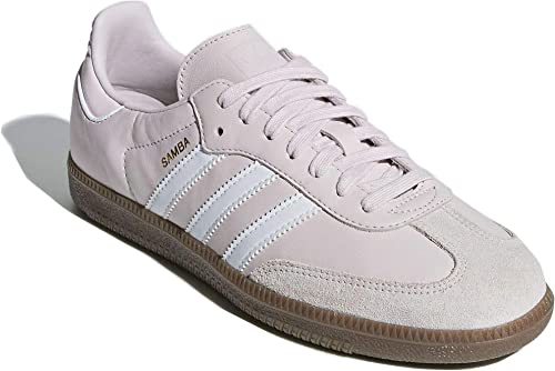 adidas Samba OG W Basket Mode Femme Rose: Amazon.fr ...