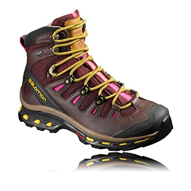 Salomon Quest Origins 2 Gore Tex Women's Walking Boots SS17