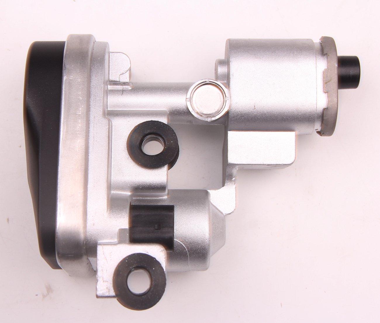 7 6 5 8 and Reverse Clutch Piston Dam ACDelco 24268950 GM Original Equipment Automatic Transmission 4