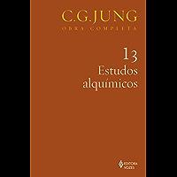 Estudos alquímicos vol. 13 (Obras completas de C. G. Jung)