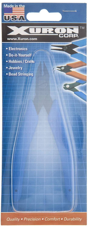 Short Handle 2175SH Xuron Maxi-Shear Flush Cutter Cutters