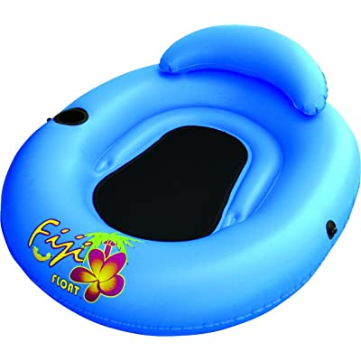 AIRHEAD FIJI FLOAT : Floating Lounger Seats : Sports & Outdoors