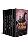 Sorcery & Warlocks: Six Dark Fantasy Novels