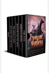 Sorcery & Warlocks: Six Dark Fantasy Novels Kindle Edition