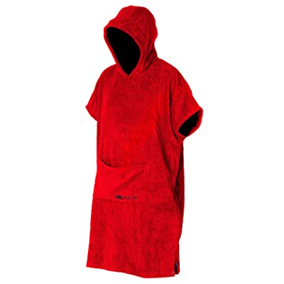 Booicore V2 Heavy Duty Outdoor Changing Towel Robe/Poncho