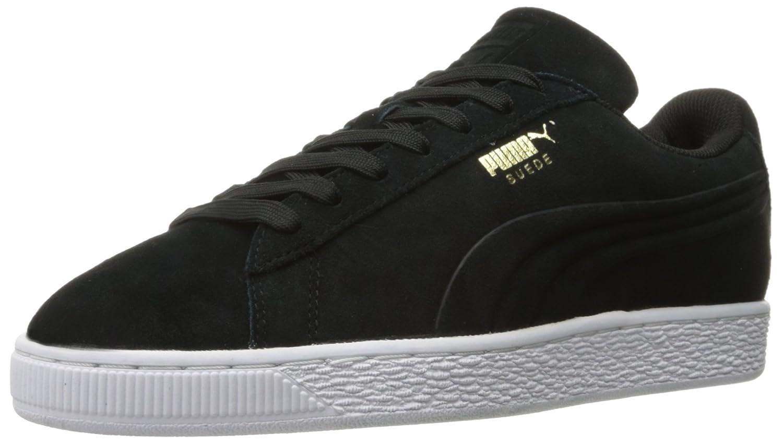 Puma - Herren Suede Classic Debossed Schuhe