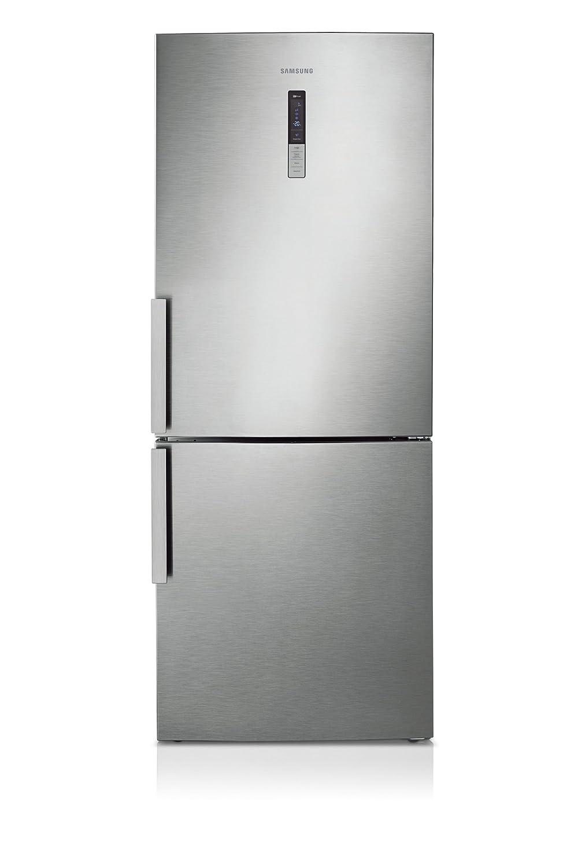 Samsung RL4353LBASP nevera y congelador Independiente Platino A++ ...
