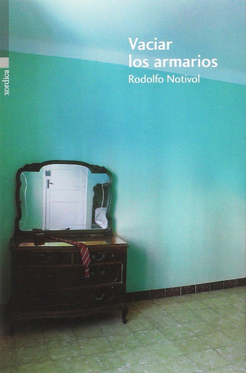 Vaciar los armarios (Carrachinas): Amazon.es: Rodolfo Notivol ...