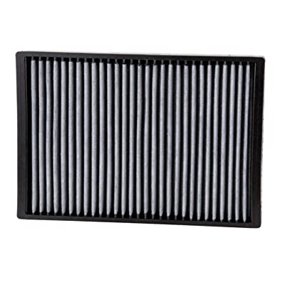 K&N Premium Cabin Air Filter: High Performance, Washable, Lasts for the Life of your Vehicle: Designed for Select 2005-2010 DODGE/CHRYSLER (Challenger, Charger, Magnum, 300, 300C), VF3007: Automotive