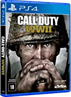 Call of Duty WWII - PlayStation 4