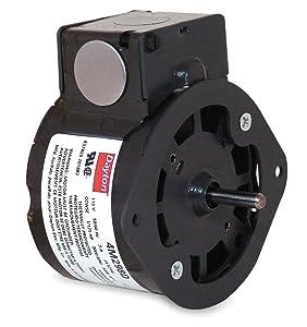 Dayton 4M298 Electric Motor Model