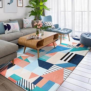 Amazonde Teppiche Continental Modernen Minimalistischen Stube