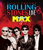 Rolling Stones - Live at the Max  - 20th Anniversary Edition [Blu-ray]