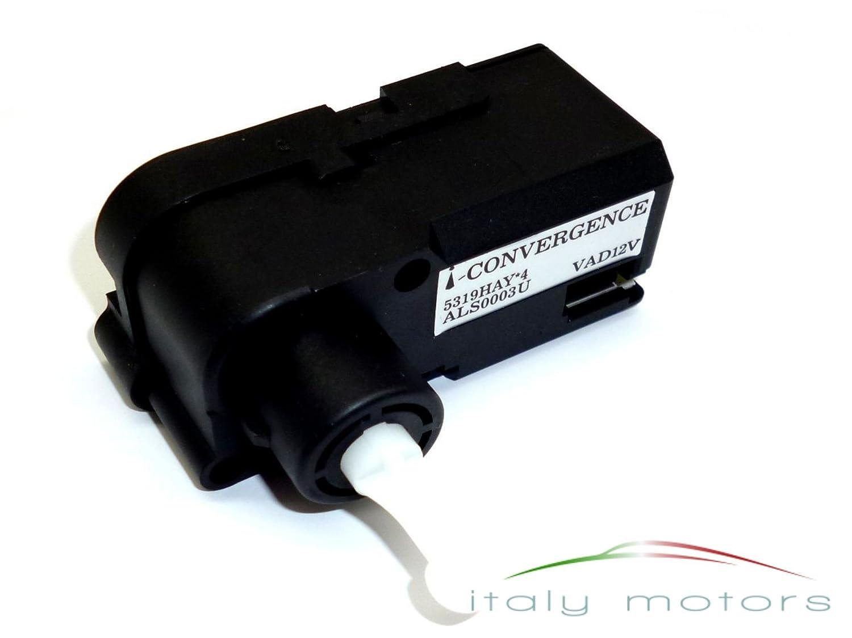 9948397 Alfa Romeo GT Stellmotor Leuchtweitenregulierung Frontscheinwerfer