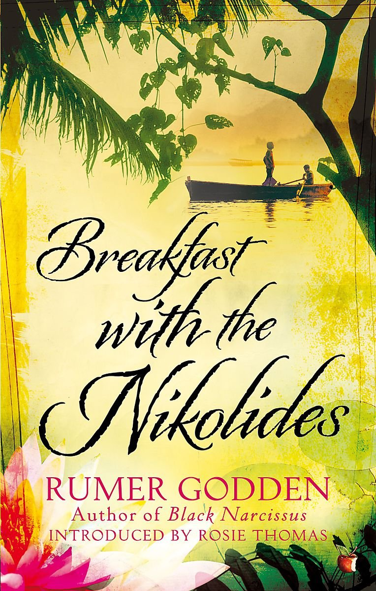 Breakfast with the Nikolides pdf