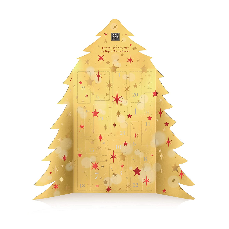 Rituals /Árbol de Navidad 2D Pack de 1