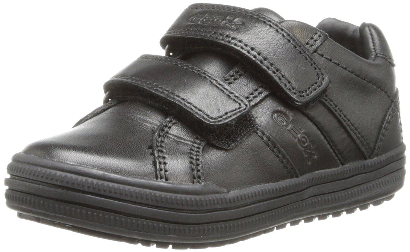 Geox JR Elvis Uniform Shoe (Toddler/Little Kid/Big Kid) JR ELVIS - K