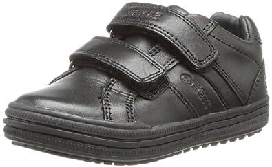 6c795cffbe5c5 Amazon.com  Geox JR Elvis Uniform Shoe (Toddler Little Kid Big Kid ...